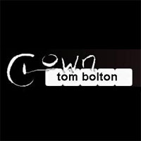 Clown Tom Bolton