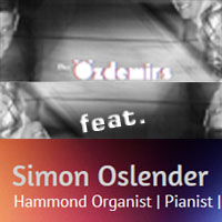The Özdemirs feat. Simon Oslender