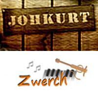 Johkurt und (Iwwer)Zwerch